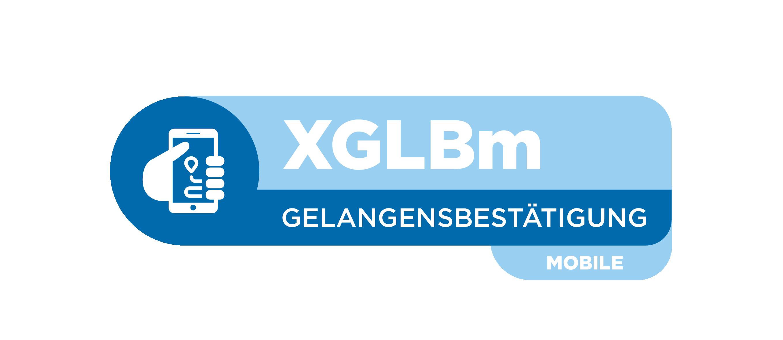 XGLB - Gelangensbestätigung